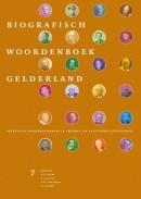 Biografisch Woordenboek Gelderland 7