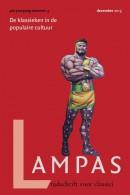 De Klassieken in de populaire cultuur (Lampas 46(2013)4)