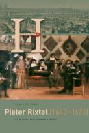 Pieter Rixtel (1643-1673). Een dichter zonder rust