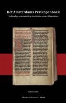 LUP Dissertaties Het Amsterdams Perikopenboek