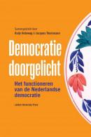 Cassette: Democratie doorgelicht & Van afspiegelen naar afrekenen?