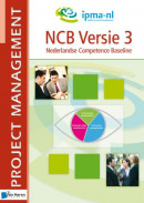 Project management NCB Nederlandse Competence Baseline Versie 3