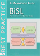 Best practice BiSL A Management guide