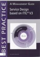 Best practice Service design based on ITIL V3