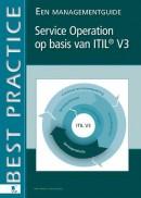 Best practice Service Operations op basis van ITIL V3