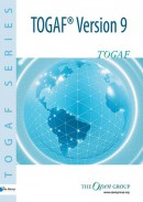 Togaf series The Open Group Architecture Framework TOGAF 2008 Edition (Incorporating 9.0)