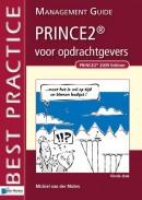 Best practice Prince2 TM voor opdrachtgevers