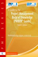 PMI series A Guide to the Project Management Body of Knowledge PMBoK Guide Ned. ed.