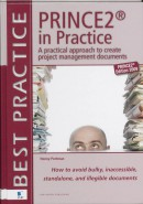 PRINCE2 in practice