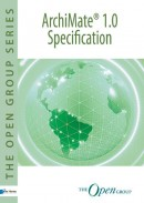 The Open group series Archimate 1.0 Specification Togaf series