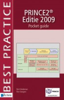 Best practice PRINCE2 - Pocket Guide (dutch version) 2009