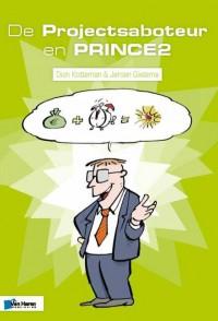 Project management De Projectsaboteur en PRINCE2