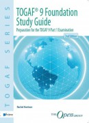 TOGAF Series TOGAF® 9 Foundation Study Guide study guide