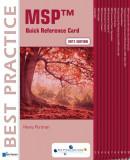 Best practice MSPtm (set of 5) 2011