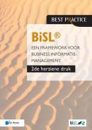 BiSL® - Een framework voor business informatiemanagement. 2de, herziene druk