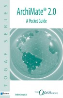 ArchiMate® 2.0 - A Pocket Guide