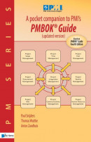 A pocket companion to PMI'S PMBOK® Guide (updated version)