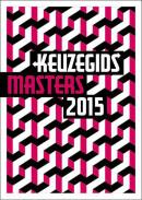 Keuzegids masters 2015