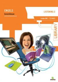 Library vmbo BK sector Techniek Listening 2