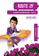 Route 2F Nederlands Schrijfvaardigheid-deel 3