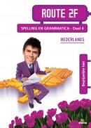 Route 2F Nederlands Spelling en grammatica - deel 4