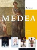 Euripides: Medea CE Grieks 2013