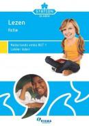 Station KGT 1-2e editie Lezen fictie 1 - Lekker lezen