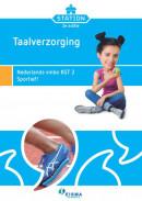 Station KGT 2e editie Taalverzorging Sportief