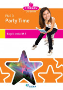 Library BK 1-2nd Edition File 3 Party Time