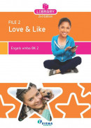 Library BK 2-2nd Edition File 2 Love & Like