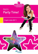 Library KGT 1-2nd Edition File 3 Party Time