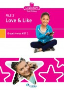 Library KGT 2-2nd Edition File 2 Love & Like
