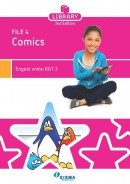 Library KGT 2-2nd Edition File 4 Comics