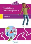 Route 2F, Nederlands voor niveau 2F Mondelinge taalvaardigheid deel 1