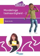 Route 2F, Nederlands voor niveau 2F Mondelinge taalvaardigheid deel 2