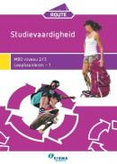 Route Loopbaan & Burgerschap Studievaardigheid MBO niveau 2/3