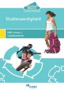 Route loopbaan & burgerschap Studievaardigheid MBO niveau 2