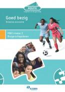 Route Loopbaan & Burgerschap Dimensie Economie Goed bezig MBO 2