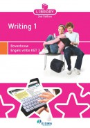 Library KGT 3-2nd Edition Writing 1