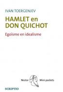 Hamlet en Don Quichot