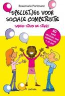 Spelletjes voor sociale competentie