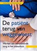 De patiënt terug van weggeweest
