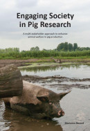 Engaging society in pig research