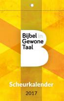BGT Scheurkalender 2017