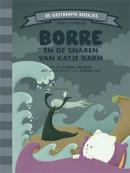 Borre en de snaren van Katje Darm