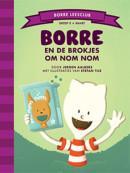 Borre Leesclub Borre en de brokjes om Nom Nom