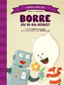 Borre Leesclub Borre en Ri-ra-robot