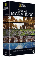 Blu-Ray Great Migrations