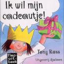 De Kleine Prinses - Ik wil mijn cadeautje!