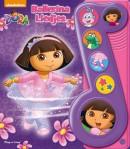 Dora - Ballerina liedjes
